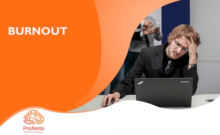 Burnout cómo afecta al ambiente laboral