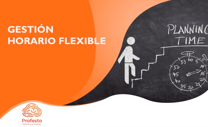 Gestión de Horario Flexible